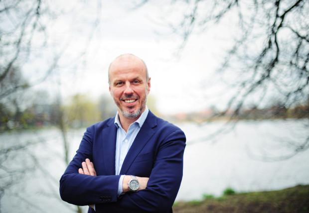 Frank Roos, Roos & van de Werk