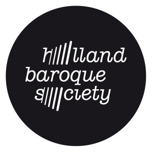 Holland Baroque Society - Logo