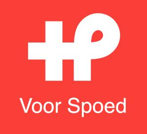 Huisartsenposten logo wit op rood-04