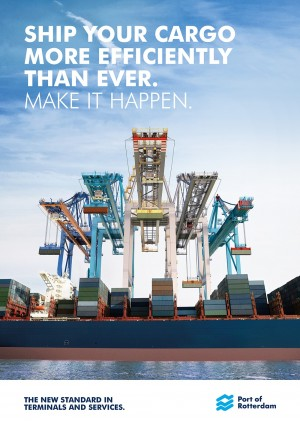 Port-Rotterdam-Make-it-Happen-Campaign-Efficiently