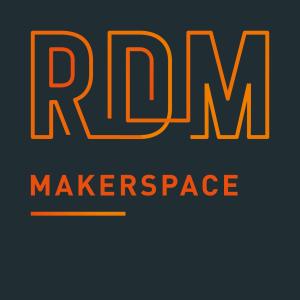 RDM-Makerspace-Logo