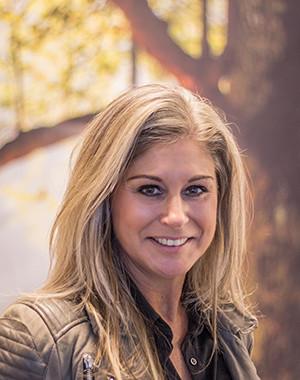 Wendy Nijkerk - bureaumanager Roos & van de Werk